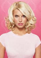 hairdo by Jessica Simpson 15' Synthetic Wavy Hair Extensions