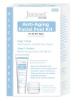 Joesoef Skin Care Anti-Aging Facial Peel Kit (2-piece)