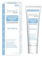 Joesoef Skin Care Olive Oil & Collagen Moisturizing Lotion