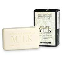 Archipelago Botanicals Oat Milk Bath Bar