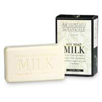Archipelago Botanicals Soy Milk Bath Bar