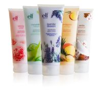 E.L.F. Body Lotion