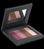 Global Goddess Sizzling Serengeti Tribal Eyeshadow Quads