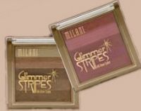 Milani Glimmer Stripes All Over Color