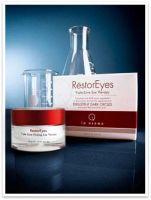 IQ Derma RestorEyes Firming Eye Therapy