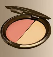 Raw Natural Beauty Pure Harmony Cream Color and Highlighter Duo