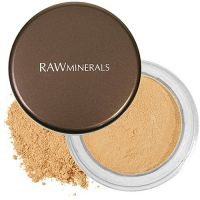 Raw Natural Beauty Active Mineral Foundation