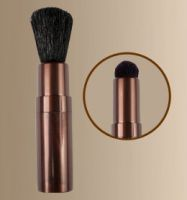 Raw Natural Beauty Raw Minerals Multi-Tasking Retractable Brush
