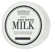 Archipelago Botanicals Oat Milk Body Butter