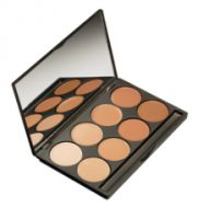 Make-Up Designory Foundation Palette