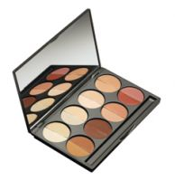 Make-Up Designory Concealer Pro Palette
