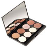 Make-Up Designory Highlight & Shadow Palette