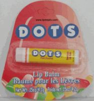 Lotta Luv Dots Lip Balm