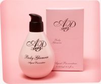 Agent Provocateur Body Glamour Lotion