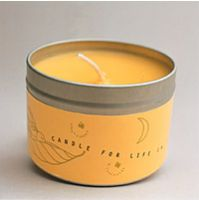 Mario Russo Firefly Candle