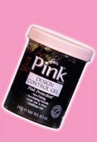 Luster Pink Design Control Gel