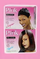 Luster Pink Oil Conditioning No-Lye Creme Relaxer