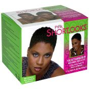 Luster Pink ShortLooks Texturizer Kit