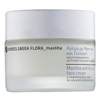 Korres Natural Products Mastiha and Gentian Face Cream