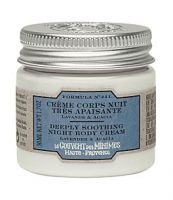 Le Couvent des Minimes Lavender Deeply Soothing Night Body Cream