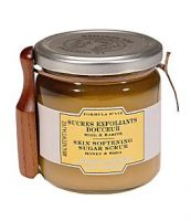 Le Couvent des Minimes Honey Skin Softening Sugar Scrub