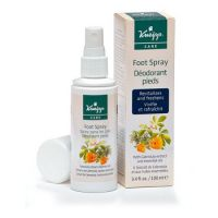 Kneipp Calendula Foot Spray
