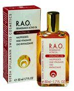 Gerda Spillmann Swiss Cosmetics Gerda Spillman Swiss Cosmestic Renaissance Active Oil (RAO)