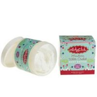 Lucky Chick Mandarin White Orchid Body Butter