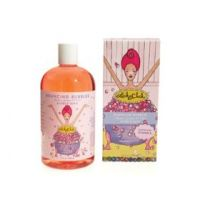 Lucky Chick Mimosa Jasmine & Violet Bubble Bath