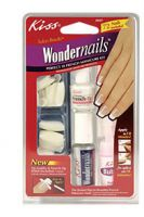 Kiss Wonder Nail Kit