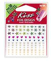 Kiss Luxury Nail Art Stickers