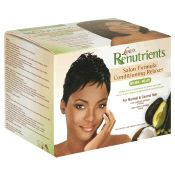 Luster Renutrients Conditioning Relaxer