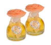 Lori Greiner French Room Fragrance Bottles