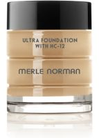 Merle Norman Ultra Foundation with HC-12