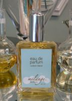 Melange Apothecary Eau De Parfum Green and Warm Blends