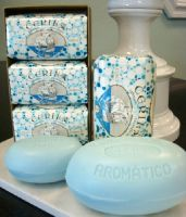 Melange Apothecary Decorative Soaps