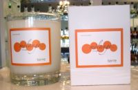 Melange Apothecary Votive Soy Candles