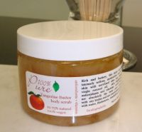 Melange Apothecary 100% Pure Organic Body Scrub