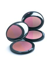 Jemma Kidd Make Up School Tailored Color: Powder Blush Duo