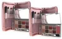 Models Prefer Pink Agenda Makeup Kit