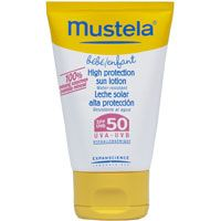 MOP Mustela High Protection Sun Lotion SPF 50