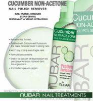 Nubar Cucumber Polish Remover