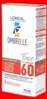 Ombrelle Face Cream SPF 60