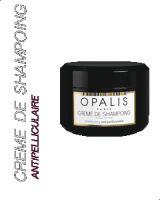 Opalis Shampoo Cream Anti-Dandruff