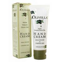Olivella 100% Virgin Olive Oil Hand Cream