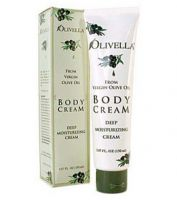 Olivella 100% Virgin Olive Oil Body Cream