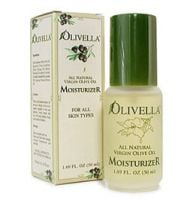 Olivella All Natural 100% Virgin Olive Oil Moisturizer