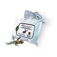 Olivella 100% Virgin Olive Oil Cleansing Tissues