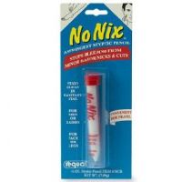 No Nix Astringent Styptic Pencil