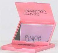 Pinkie Swear Compact Mirror